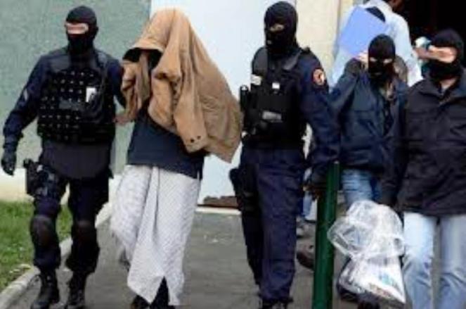 Jean-Louis Masson (sénateur) : « L'immigration d'aujourd'hui, ce sont les terroristes de demain »