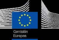 Comision Europea logo.svg