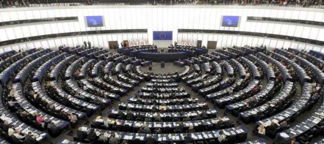 El Parlamento Europeo / EFE