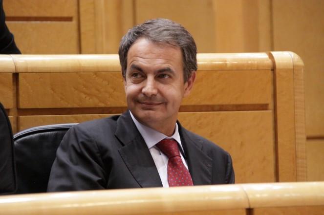 El expresidente del Gobierno, José Luis Rodríguez Zapatero / Wikimedia