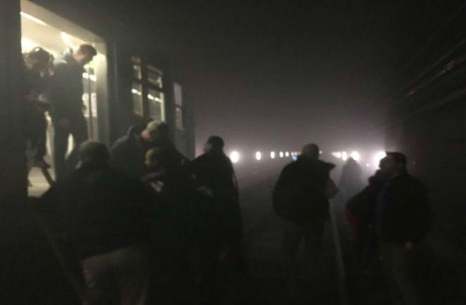 Attentats islamistes à Bruxelles: Au moins 3 explosions dans le métro. Tout Bruxelles est paralysé «la ville est complètement morte»
