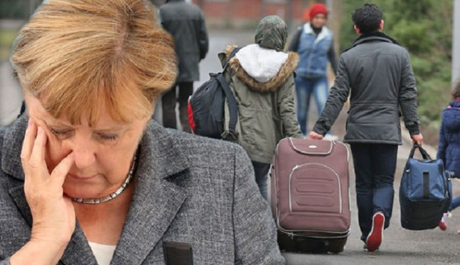 Merkel-701556