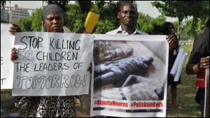 Nigeria - Boko Haram 1