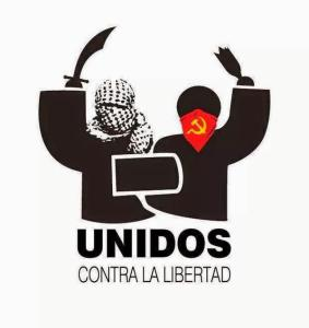 Unidos contra la libertad