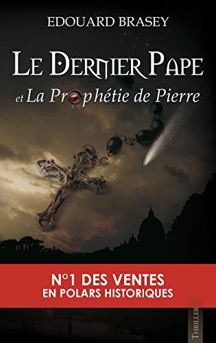 Resultado de imagen de Photo de la prophetie du pape