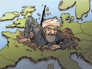 mahomet-europe1
